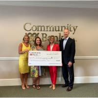 Community Bank N.A. 2019 Donations Total More Than $2.6 Million