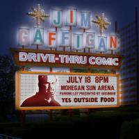 Jim Gaffigan: Drive-Thru Comic