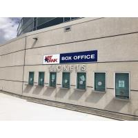 NBT Bank Box Office at Mohegan Sun Arena set  to re-open on Tuesday, June 23rd