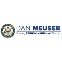 MEUSER SIGNS DISCHARGE PETITION TO EXTEND SMALL BUSINESS RELIEF PROGRAM