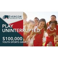 Evercor Pledges $100,000 to Area Youth Sports Programs