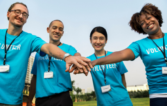 Family, Community & Civic Organizations