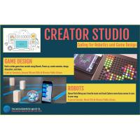 Creator Studio - Game Design