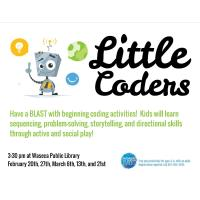 Little Coders