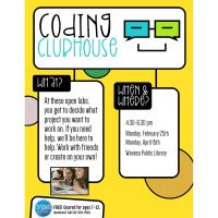 Coding Clubhouse