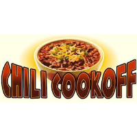 Chili Cookoff & Basket Auction