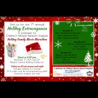 Holiday Movie Fundraiser