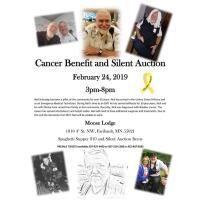 Neil Schostag Benefit & Silent Auction