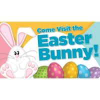 Visit the Easter Bunny in Waseca!