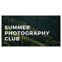 Summer Photography Club