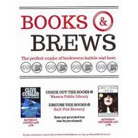 Books & Brew - Waseca Public Library