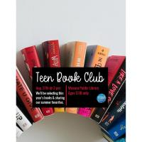 Teen Book Club- Waseca Public Library