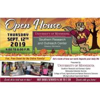 U of M Open House- SROC