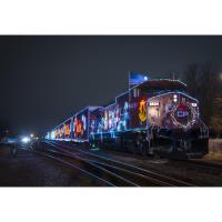 Canadian Pacific Holiday Train 2019