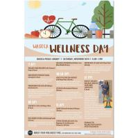 Waseca Wellness Day @ Waseca Public Library
