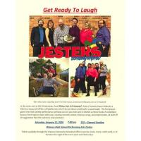 Jesters Comedy Improve@ Waseca Performing Arts Center