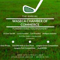 2021 Annual Chamber Golf Tournament