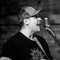 Chris Bertrand Live at Trio Coffee, Wine and Ale House