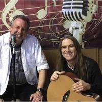 Starfire Patio Series- Ron & Steve Unplugged