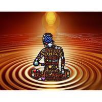 Monday Mindfulness Meditation by Healing Hands Wellness Group