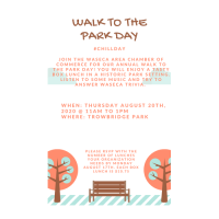 Walk to the Park 2020