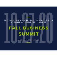 2020 Fall Business Summit