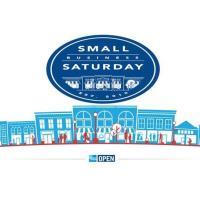 Small Business Saturday @ Pippi Lane