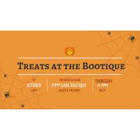 Treats at the Bootique- Pippi Lane
