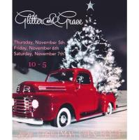 Glitter & Grace Holiday Open House