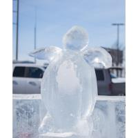 Waseca Sleigh & Cutter Festival -Ice Sculpting