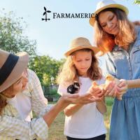 Friends of the Farm @ Farmamerica