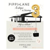 Pippi Lane Birthday Celebration!!