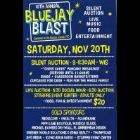 10th Annual Bluejay Blast-Waseca Schools PTO Fundraiser