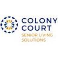 Colony Court Senior Living Solutions