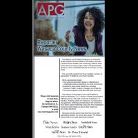 Waseca County News