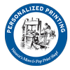 Personalized Printing, Inc.