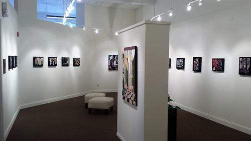 Pat Beckmann Gallery