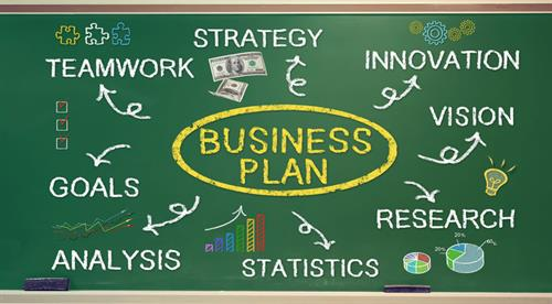 For help with your business plan...