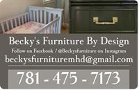 Becky's Furniture By Design, LLC