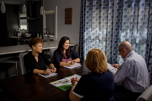 Seller Consultation Services Provided