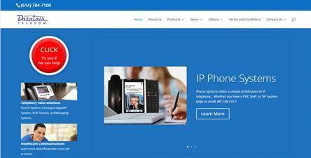 Datatalk Telecom Inc.