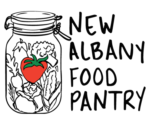 New Albany Food Pantry