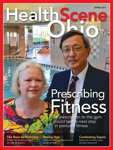 HealthScene Ohio - Spring 2017
