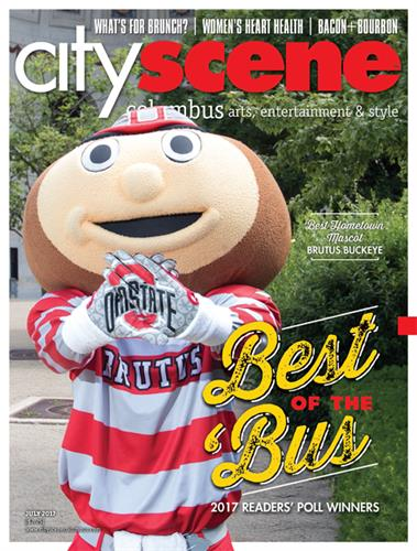 Best of the 'Bus - issue July 2017