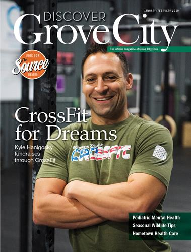 Discover Grove City - January/February 2019