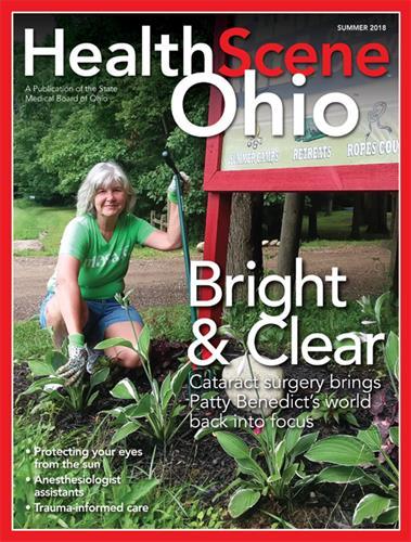 HealthScene Ohio - Summer 2018