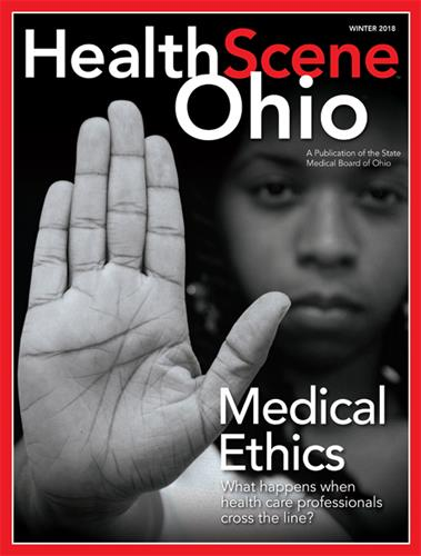 HealthScene Ohio - Winter 2018