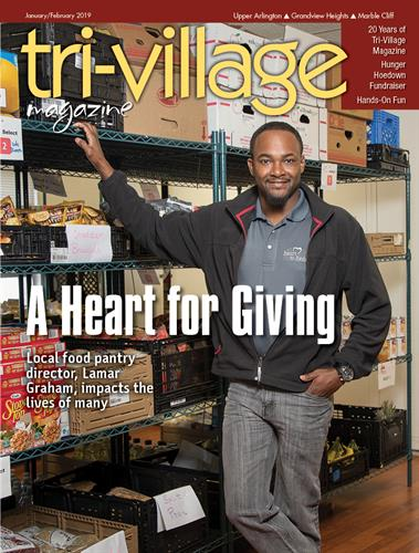 Tri-Village Magazine - January/February 2019