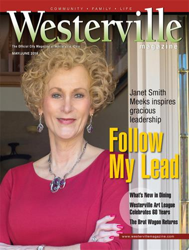 Westerville Magazine - May/June 2018