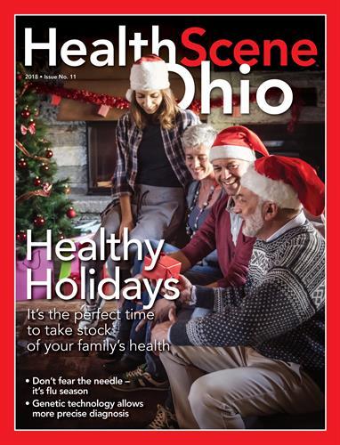 HealthScene Ohio - December 2018